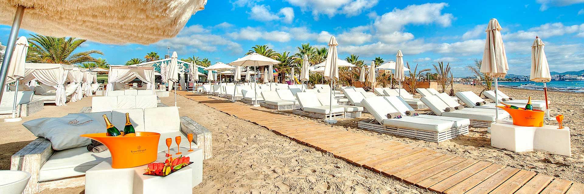 Ibiza + experiencias a la carta