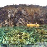 Ruta kayak Pou des lleo ibiza