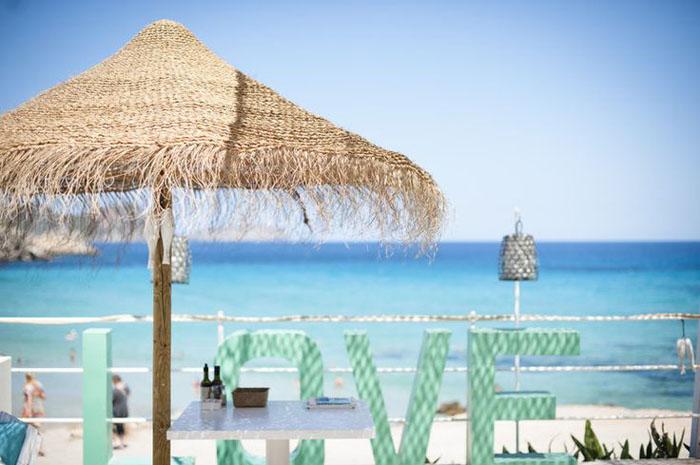Chiringuito Atzaró Ibiza