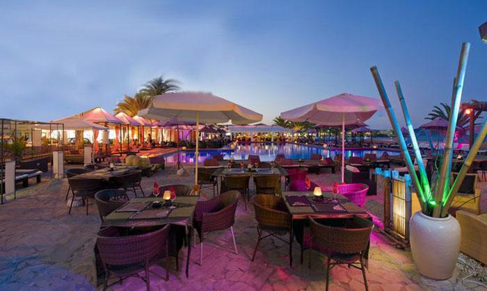 Beach Club Jacaranda Ibiza