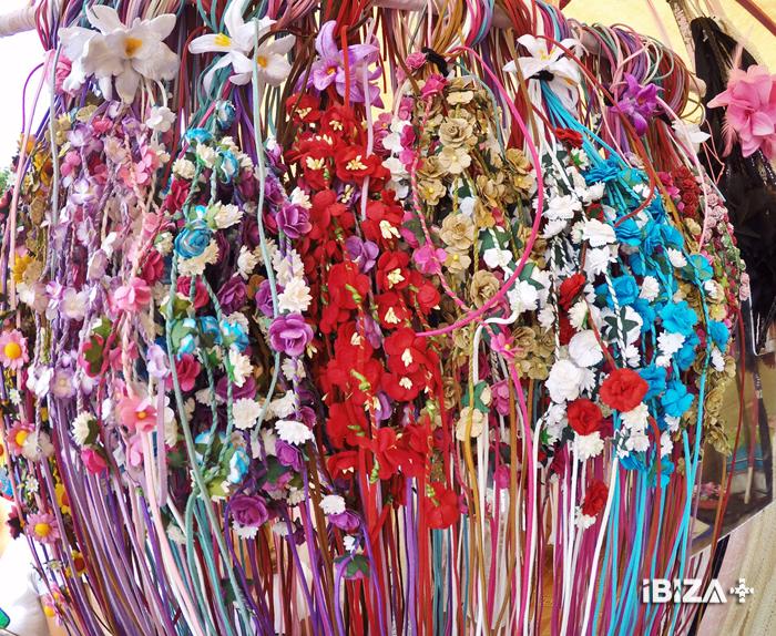 Mercadillo Hippie de Las Dalias en Ibiza by Ibizaplus