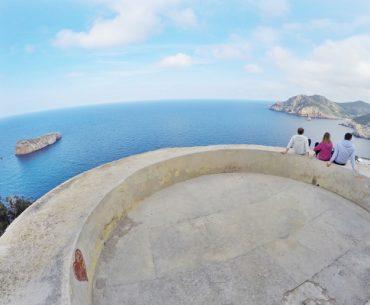 Torre Desmolar Ibiza