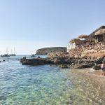 Cala Escondida Ibiza Cala Comte 3