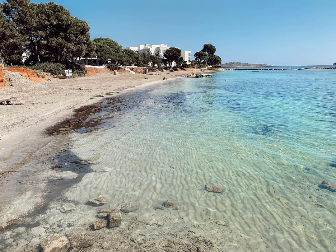 Cala S'Argamassa Ibiza 1