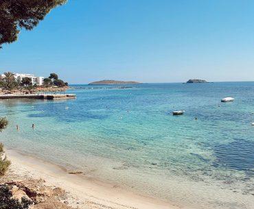 Cala S'Argamassa Ibiza 5