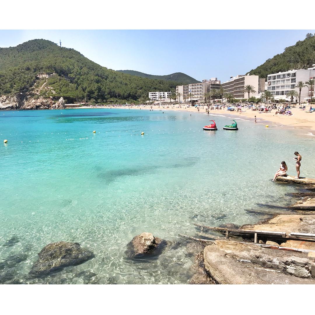 Cala San Vicente Ibiza 3