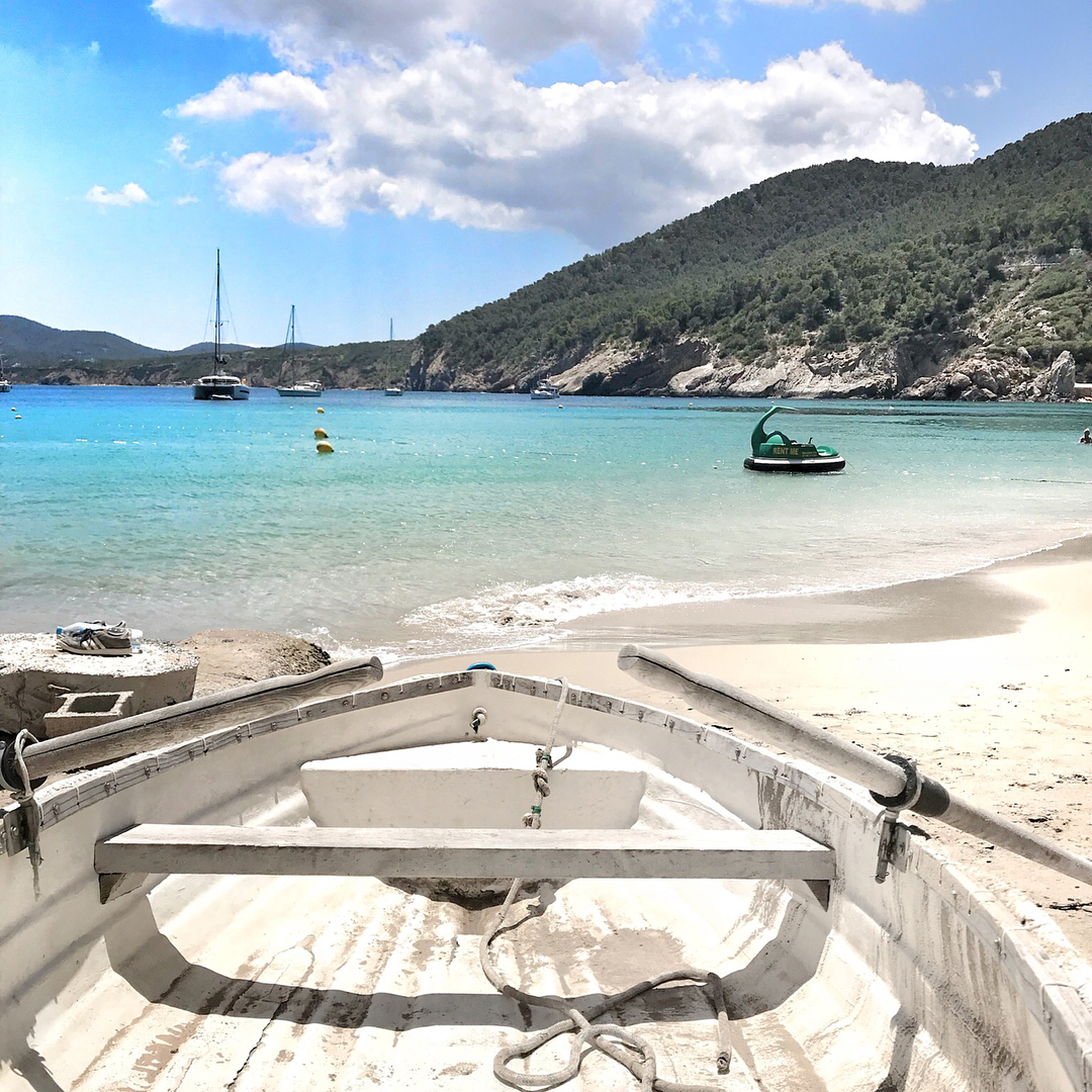 Cala San Vicente Ibiza 4
