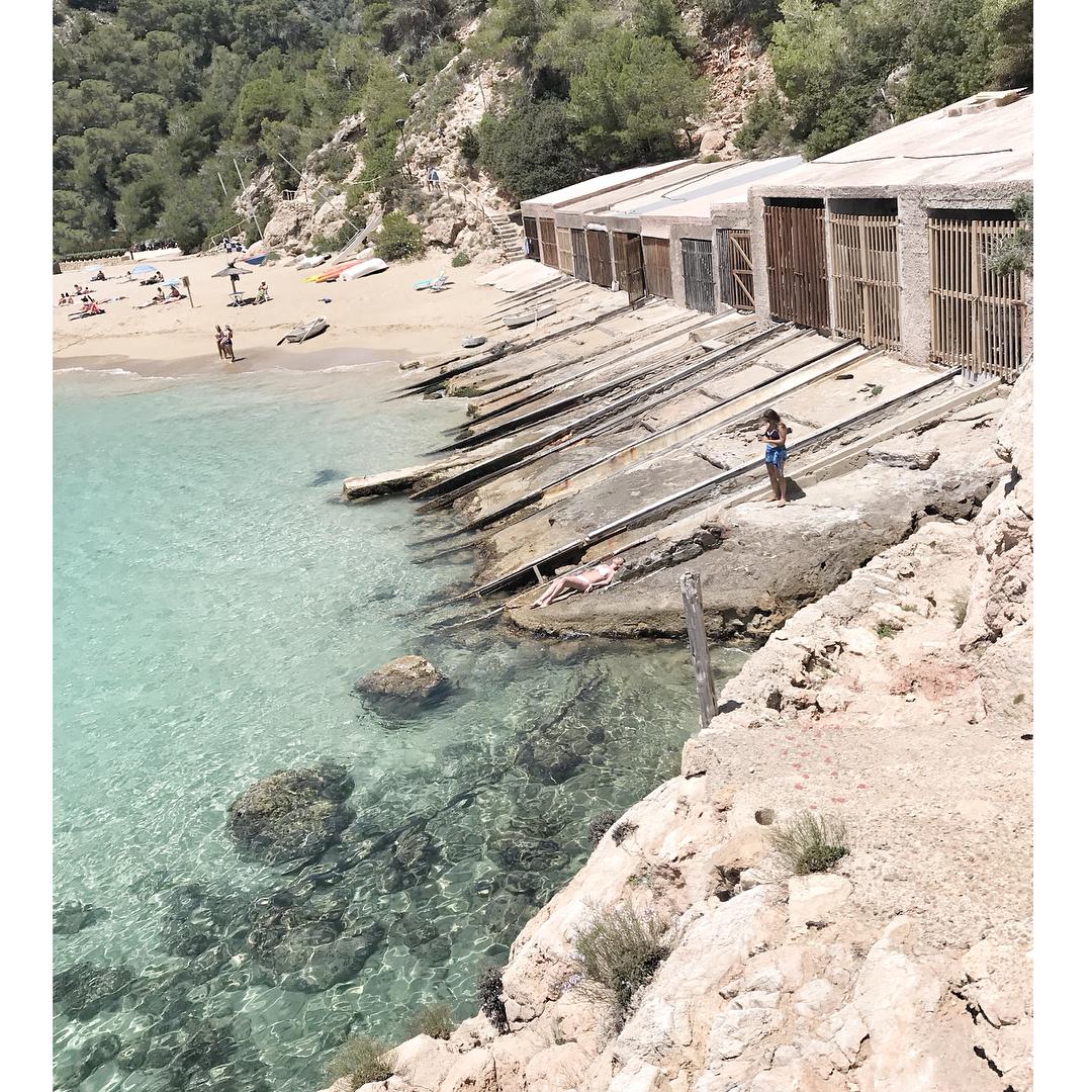 Cala San Vicente Ibiza 5