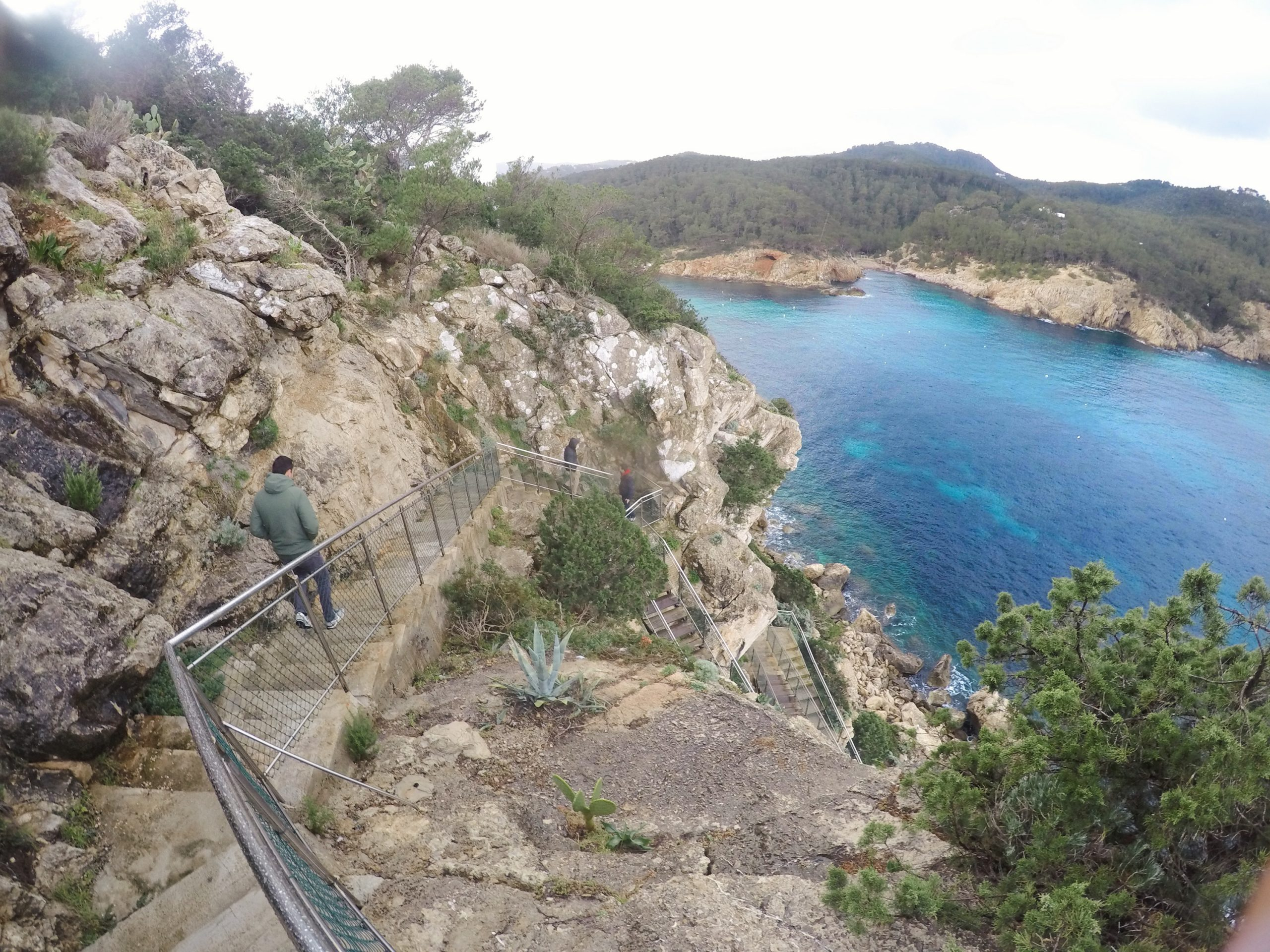 Cova Can Marça Ibiza 2