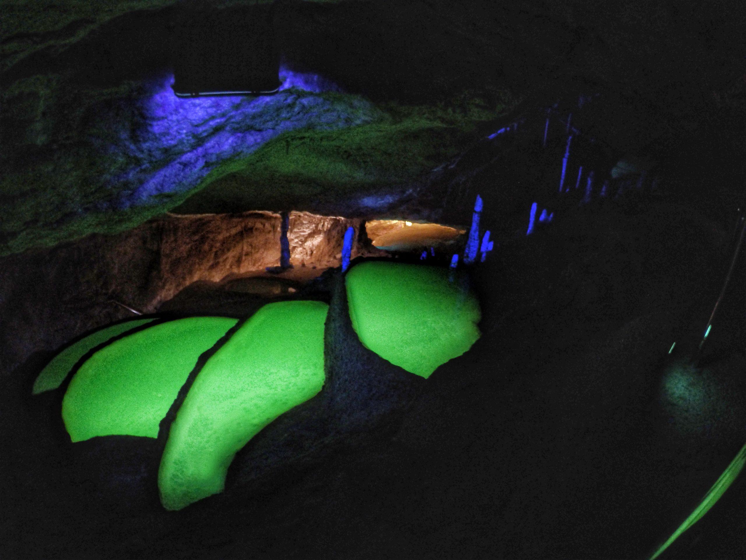 Cova de Can Marça Ibiza 9