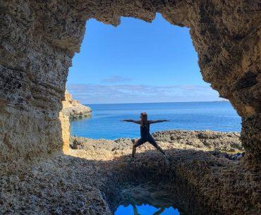 Ruta Punta Xarraco Ibiza 11