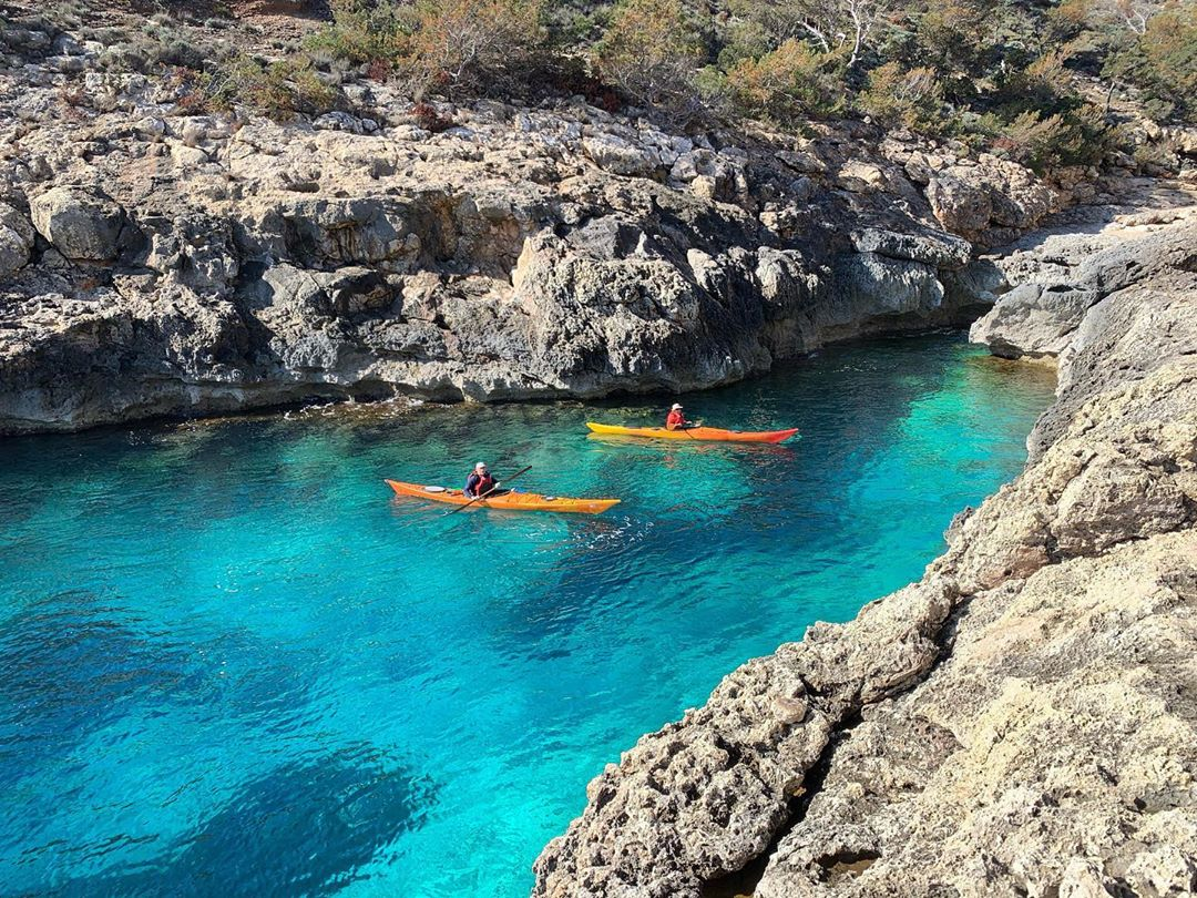 Ruta Punta Xarraco Ibiza 4