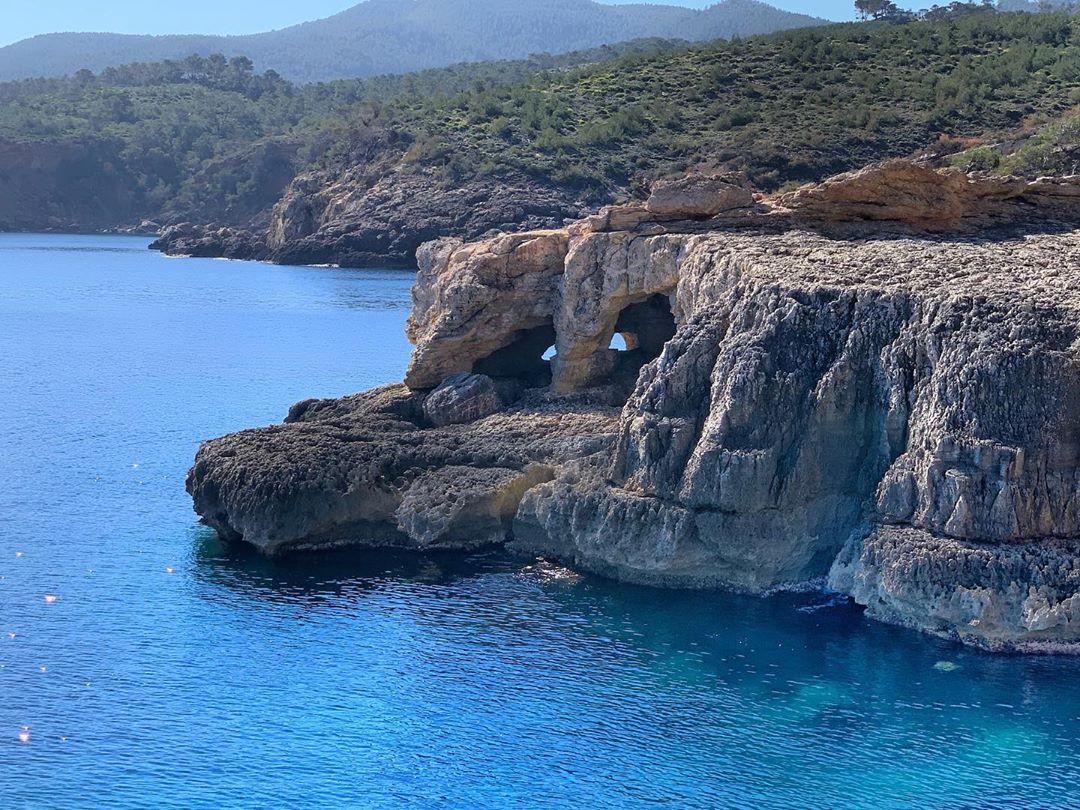 Ruta Punta Xarraco Ibiza 5