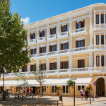 Cafe Montesol Ibiza