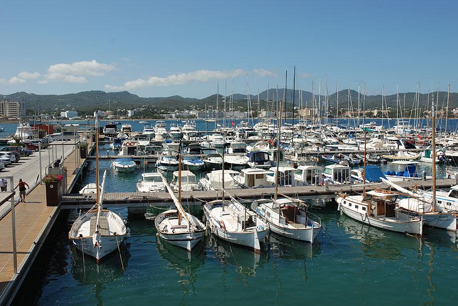 Es Nautic San Antonio Ibiza