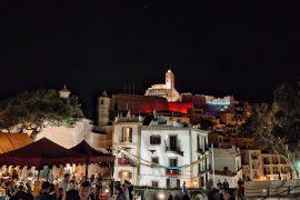Ibiza Medieval 2020 Dalt Vila
