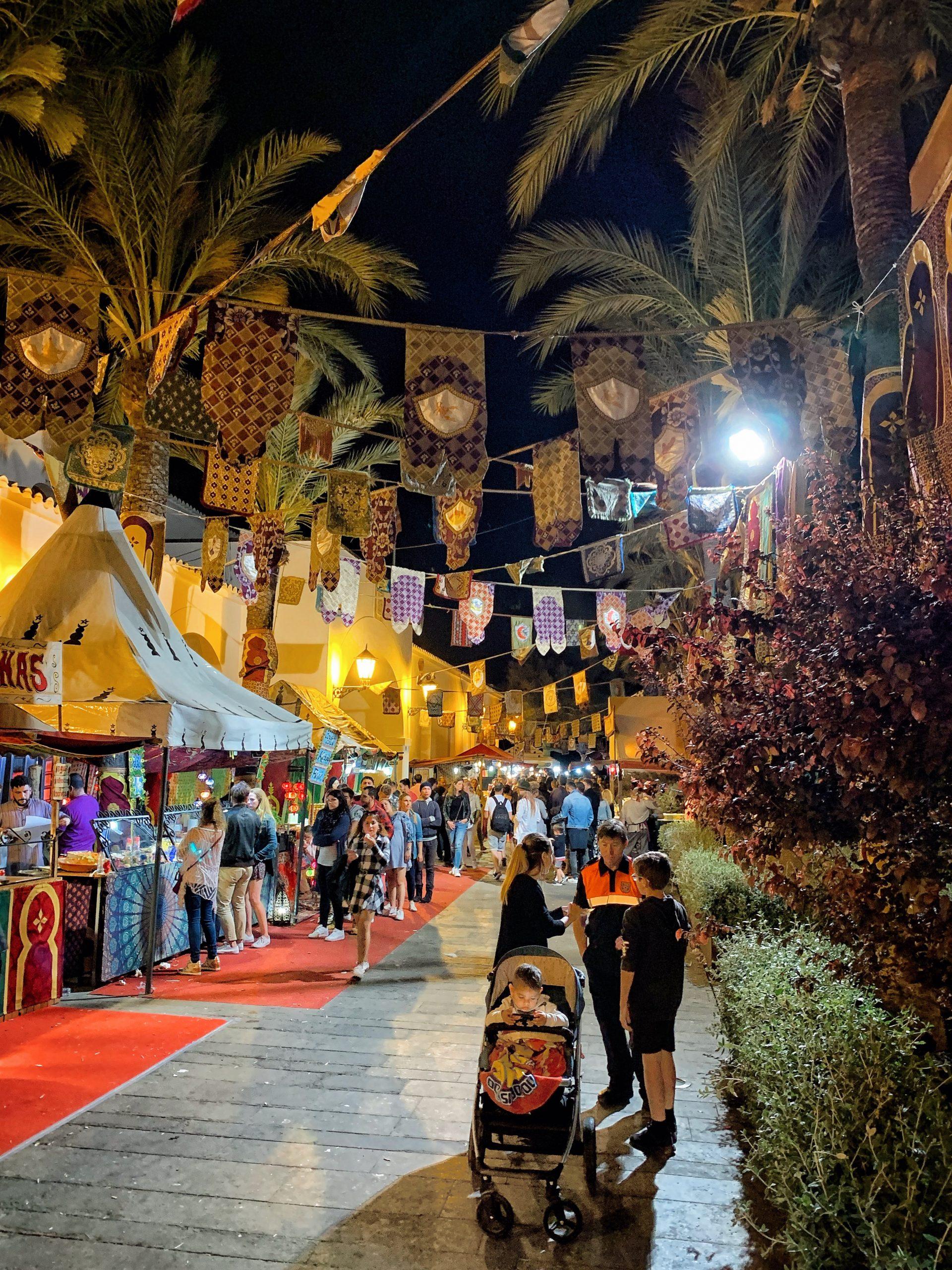 Ibiza Medieval 2020