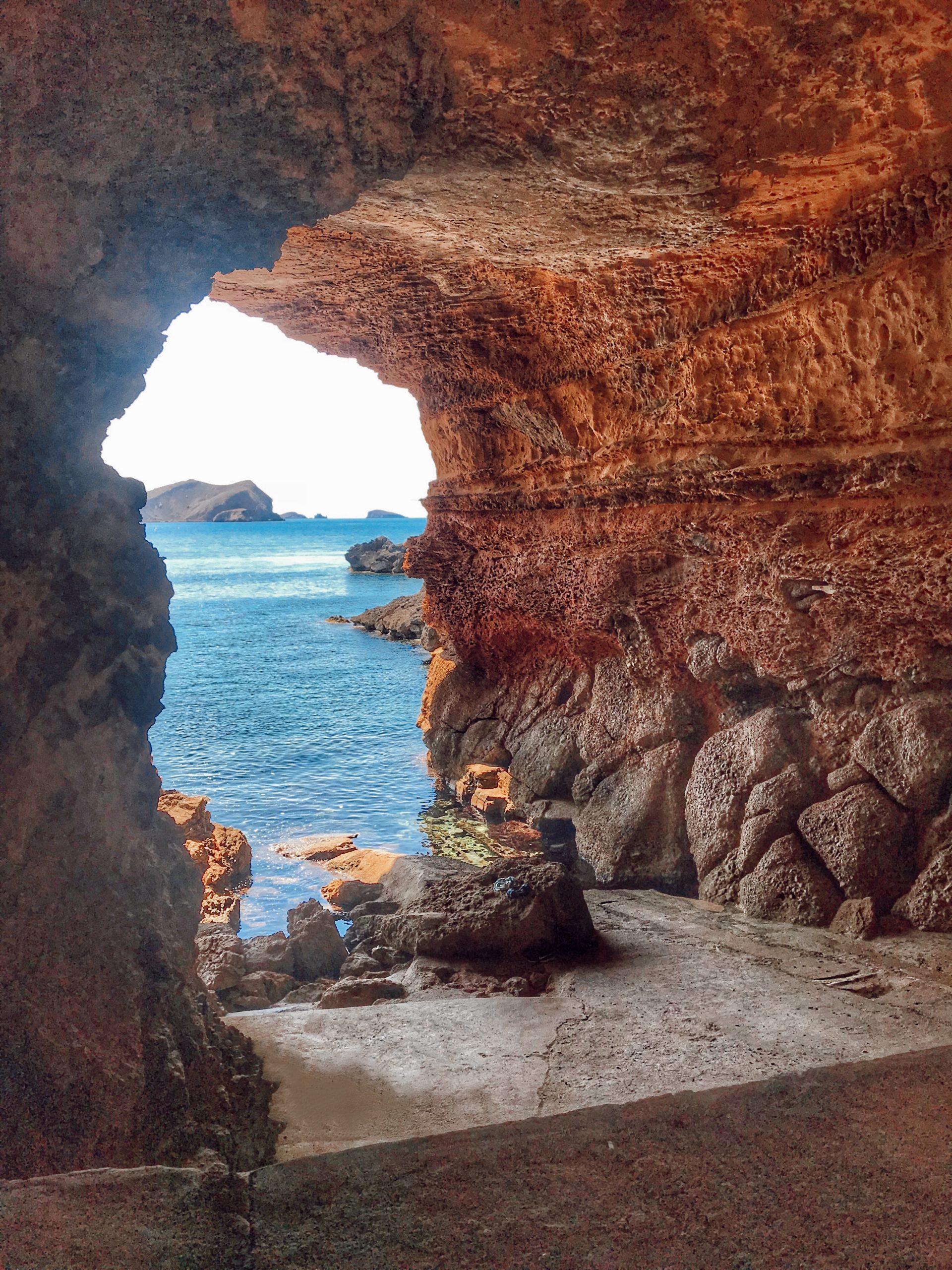 Cueva Sa Figuera Borda by Ibizaplus