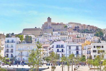 Unesco Ibiza