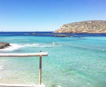 Cala Comte Ibiza by Ibizaplus