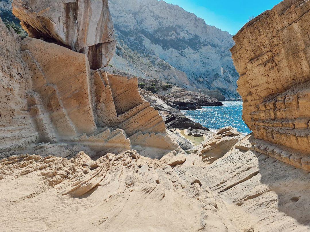 Ruta Atlantis Ibiza 8