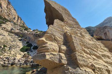 Ruta Atlantis Ibiza 5
