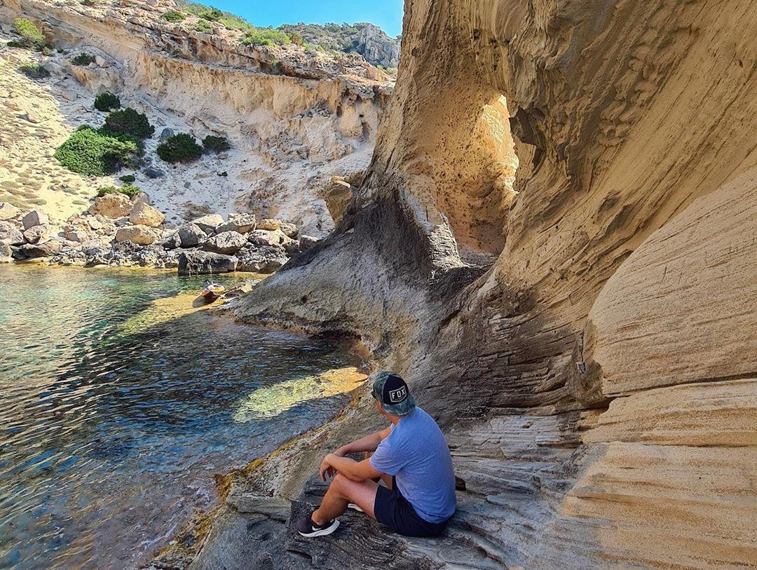 Ruta Atlantis Ibiza 9