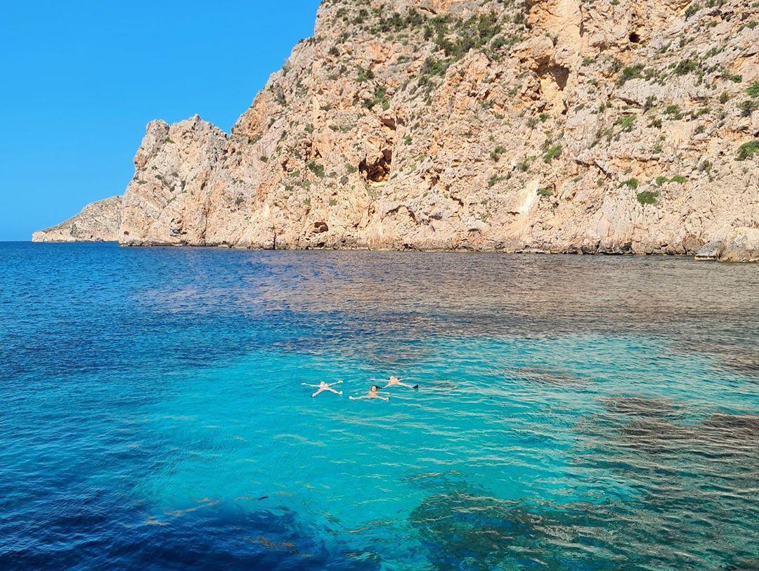 Ruta Atlantis Ibiza 10