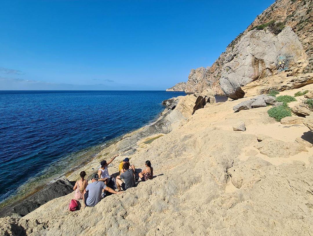 Ruta Atlantis Ibiza 4
