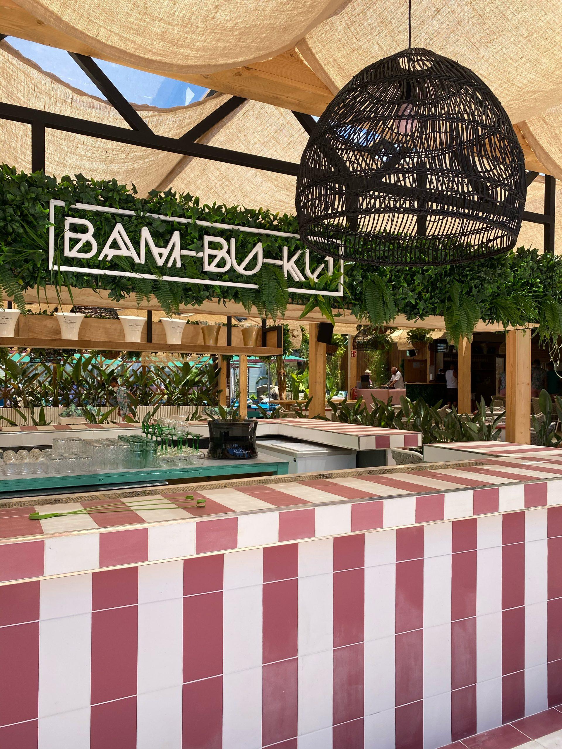 Bamkuku Ibiza 1
