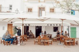 Bar Costa Ibiza
