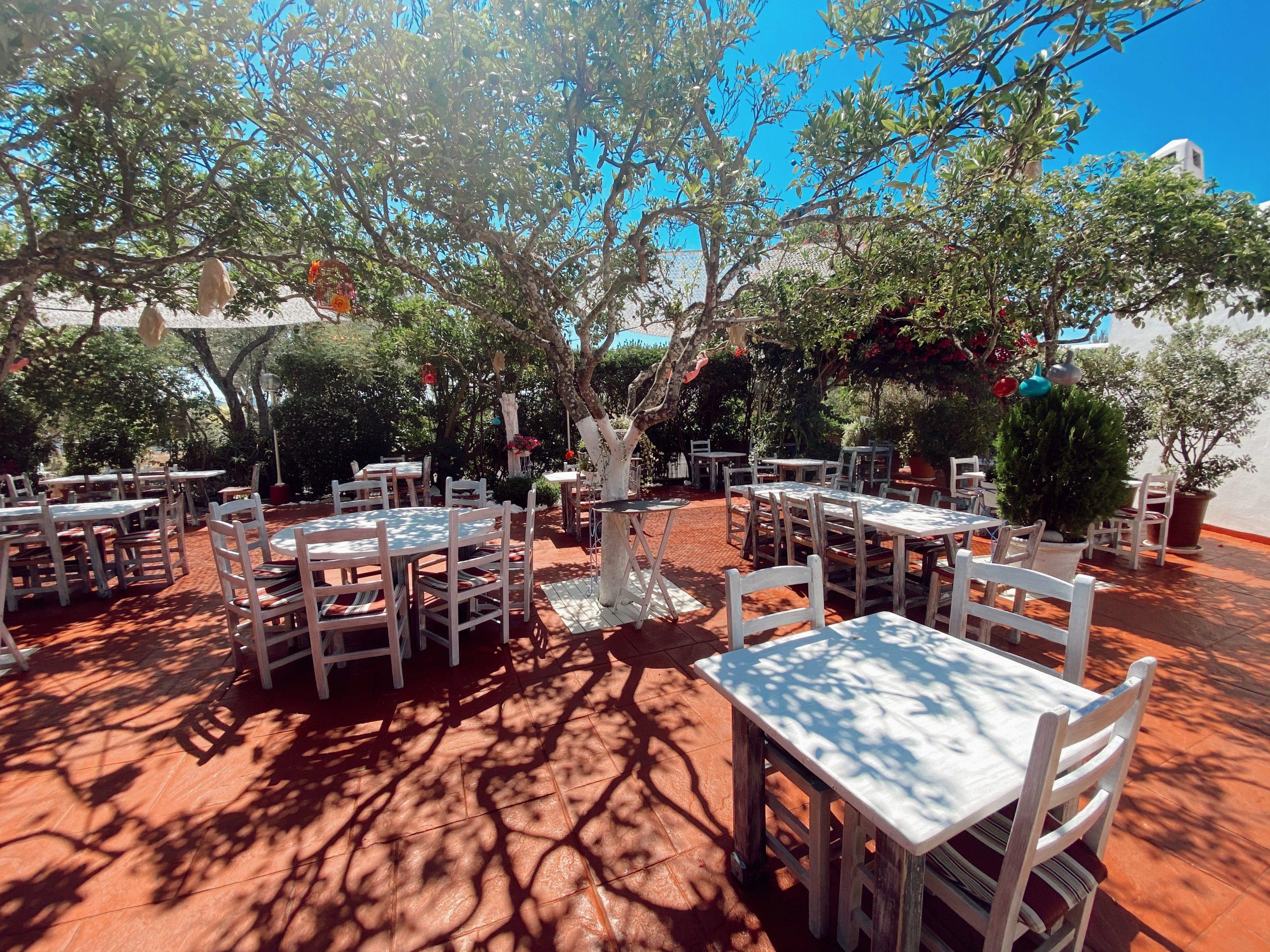 Restaurante Camí de Balàfia Ibiza 2