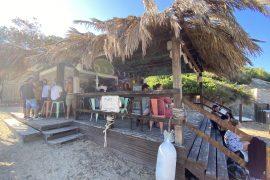 Chiringuito Pou des Lleo Ibiza 1