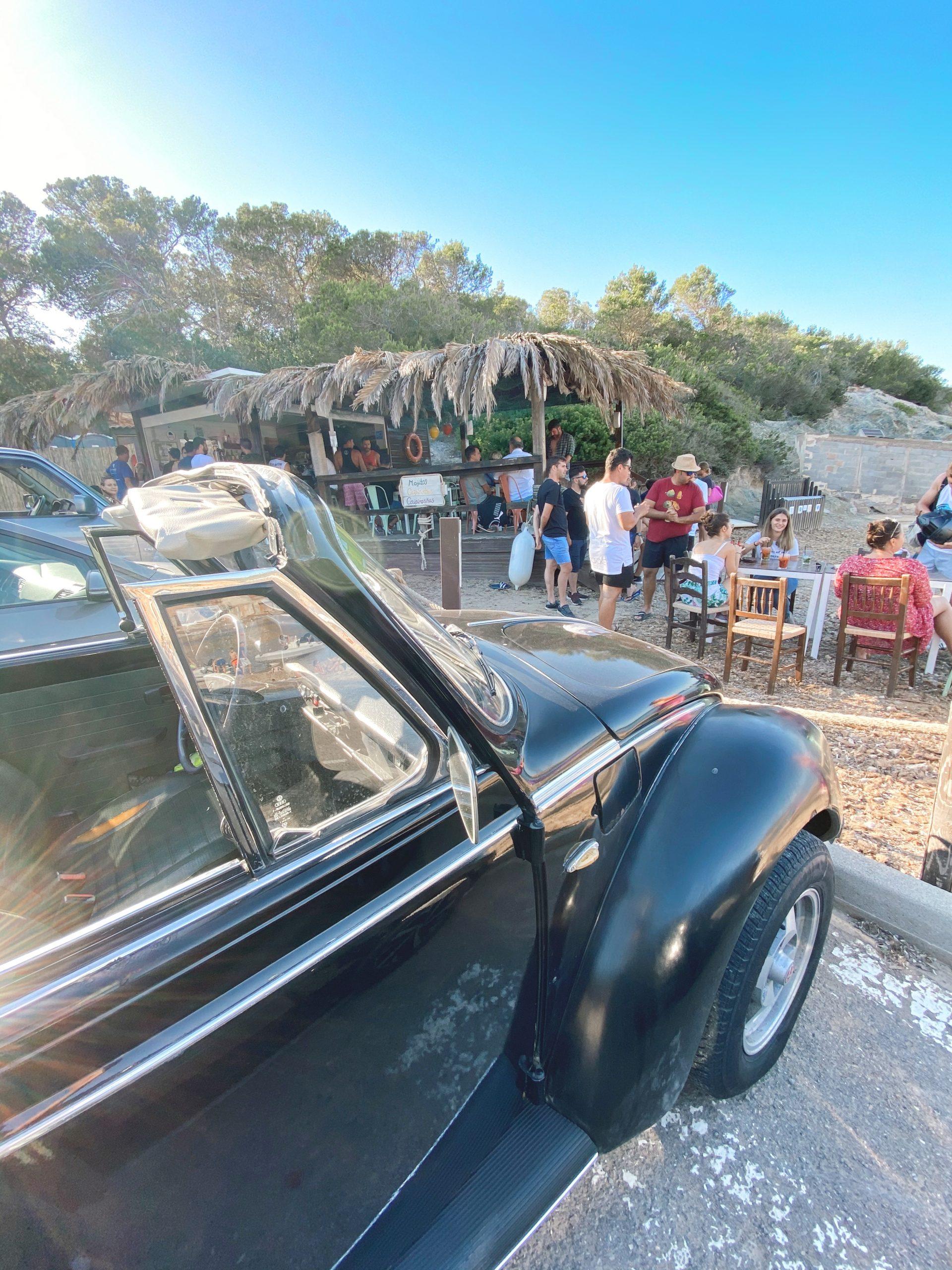 Chiringuito Pou des Lleo Ibiza 4