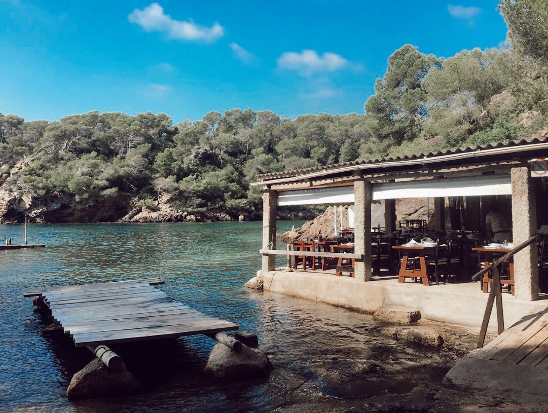 El Bigotes Ibiza