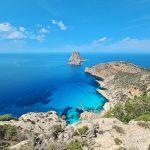 Conoce uno de los Viewpoints más plus e impactantes para ver Es Vedrá en Ibiza!