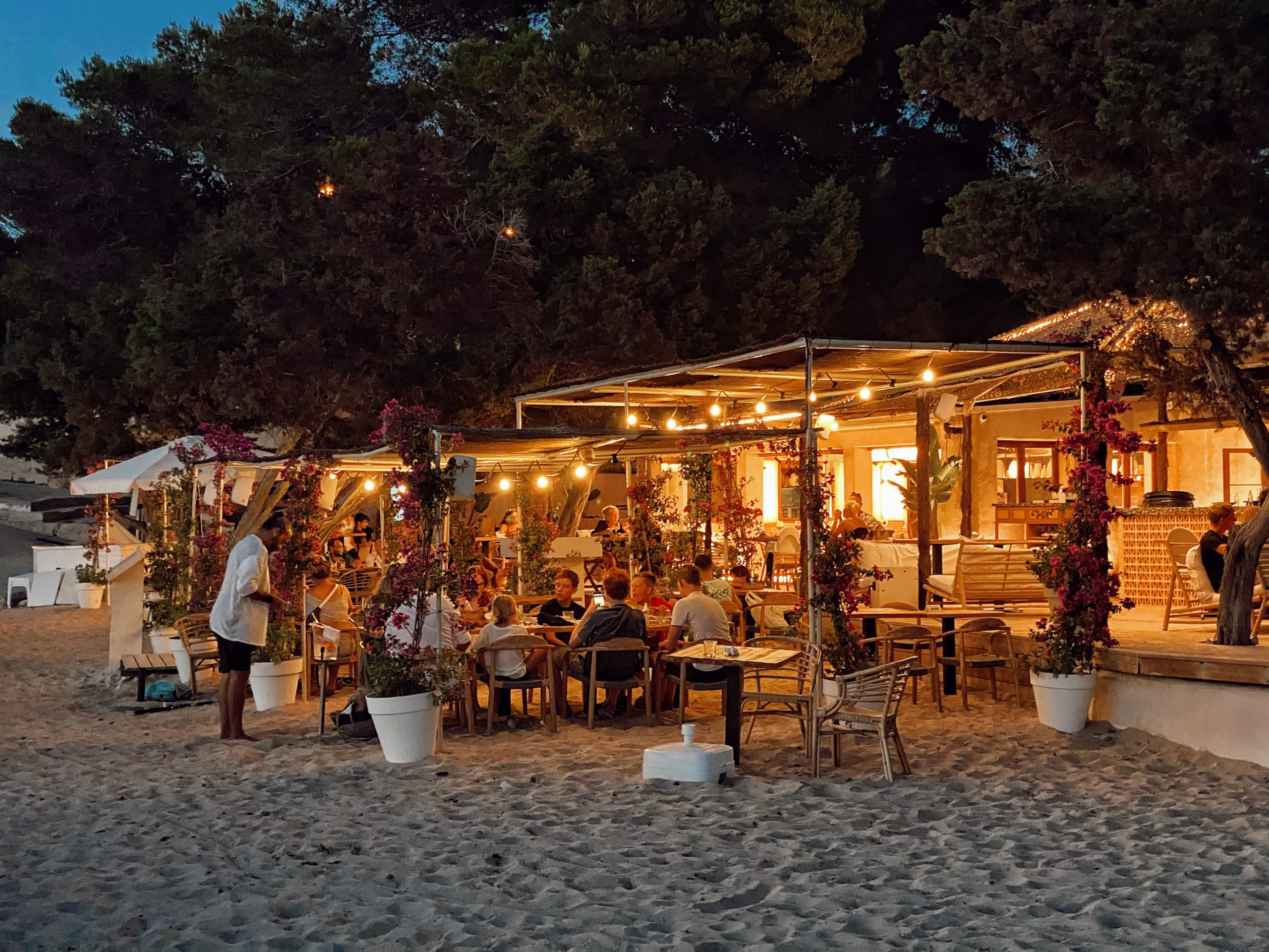 Alma Beach Ibiza 2