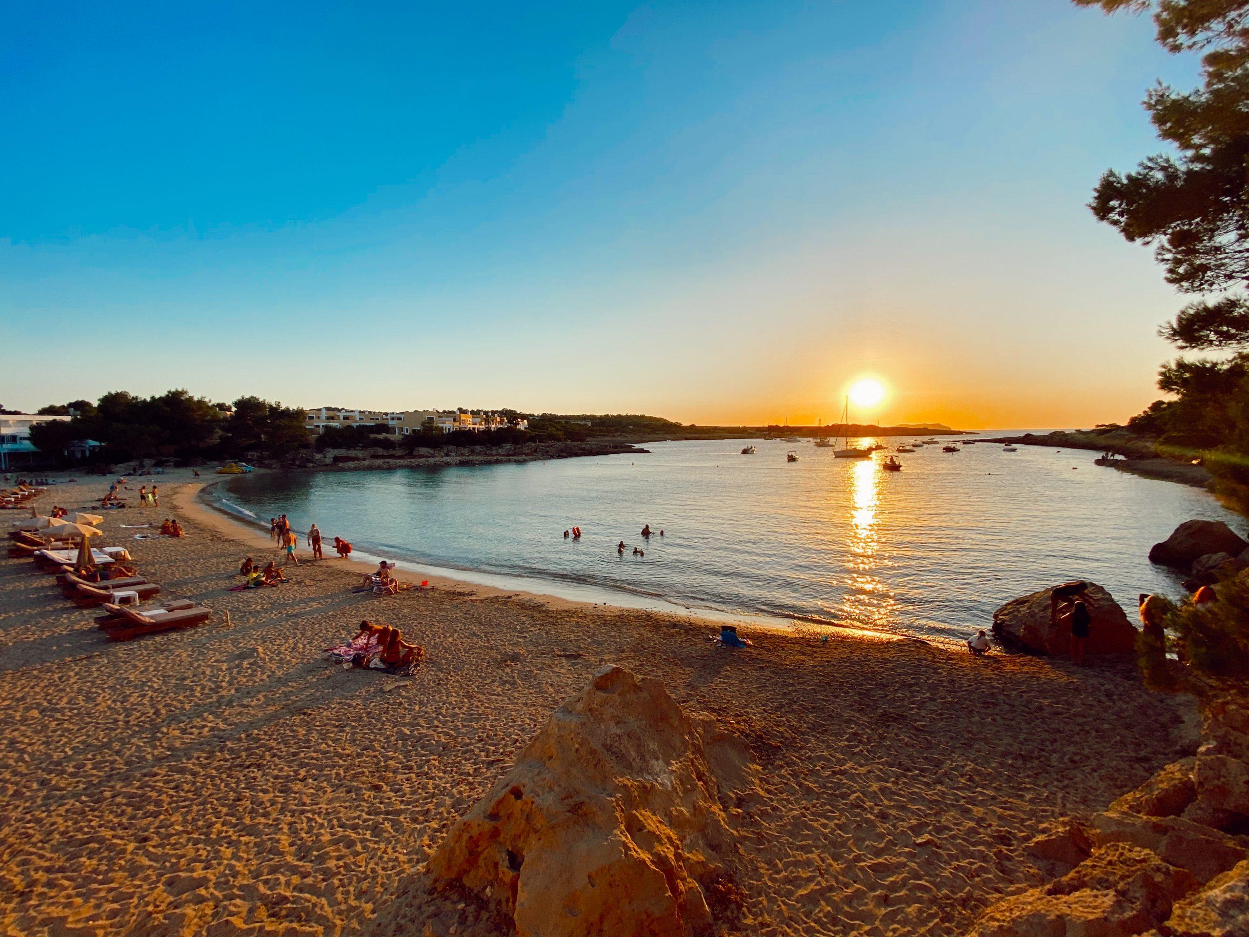 Alma Beach Ibiza 3