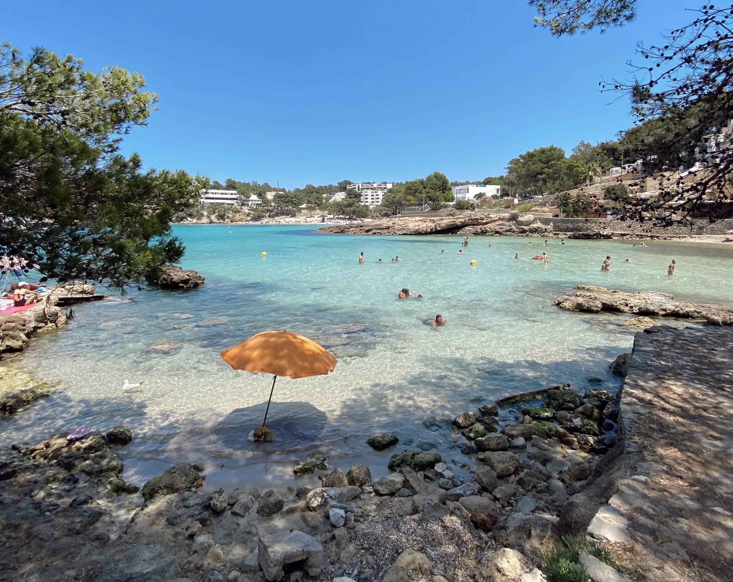 S'Arenal Petit Ibiza 1