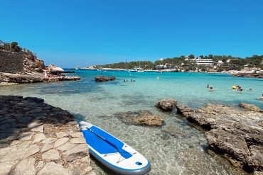 S'Arenal Petit Ibiza 2