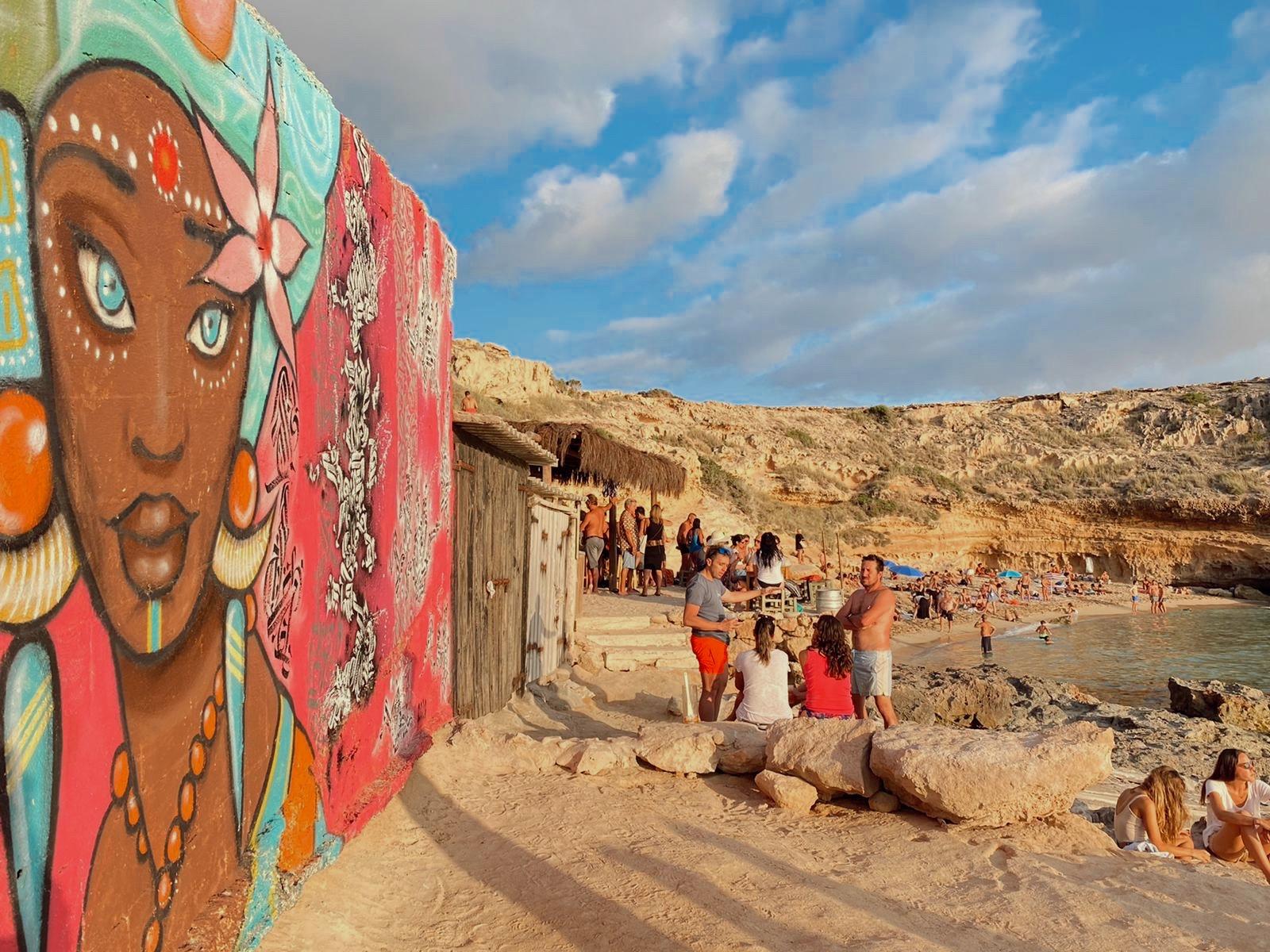 Cala Conta Ibiza 4