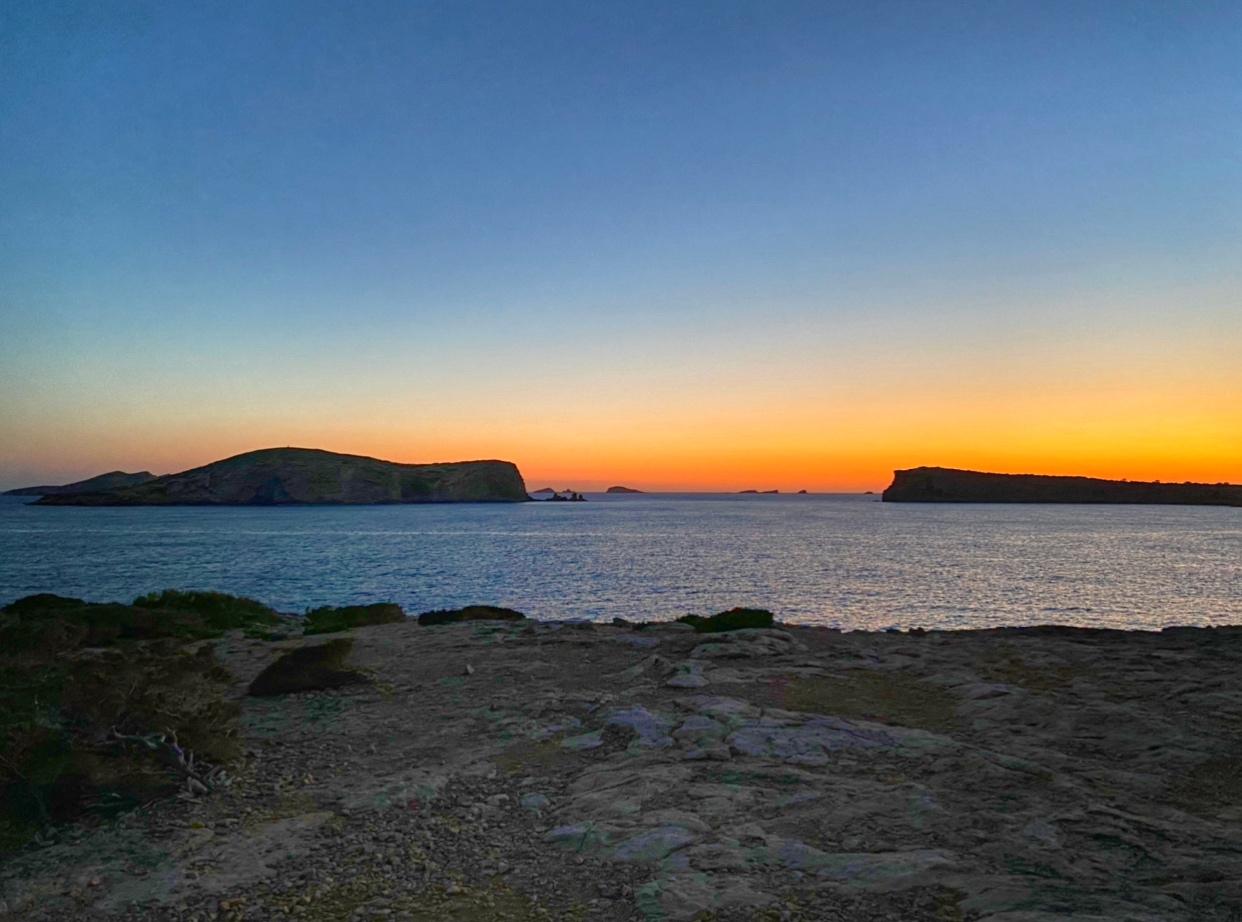 Cala Conta Ibiza 1