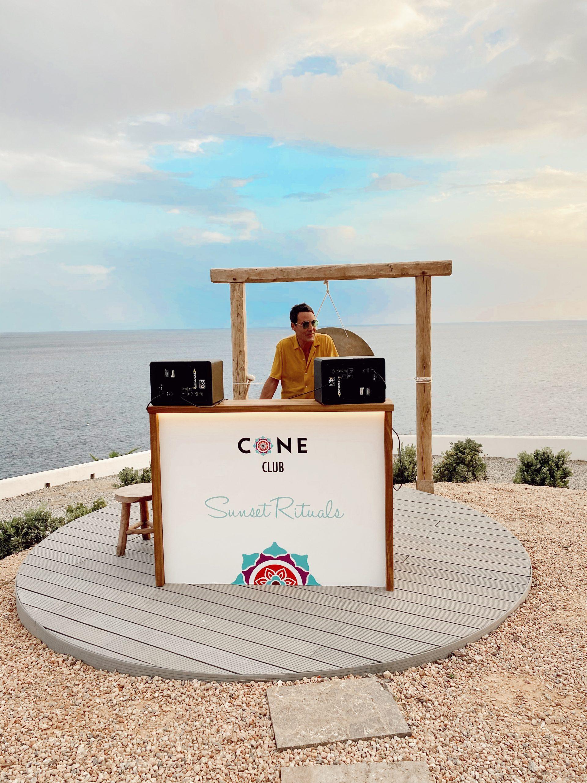 Cone Club Ibiza 2