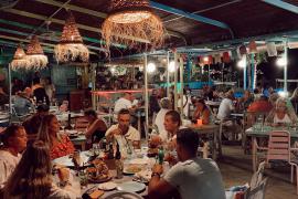 La Bodega de Talamanca Ibiza