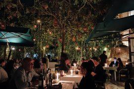 Macao Café Ibiza