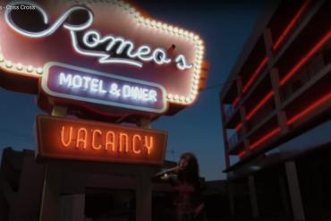 Conoce el nuevo videoclip de los Rolling Stones grabado en el nuevo Motel Romeo's Ibiza
