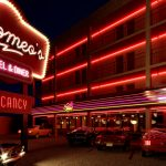 Romeos Motel & Diner_ Parking (16)