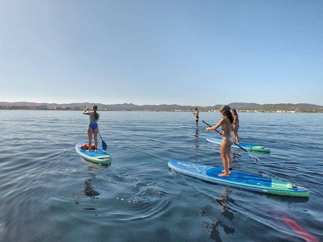 Aloha Paddle Surf Ibiza - Ibizaplus 5