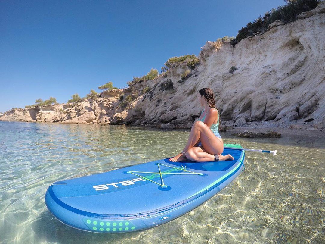 Aloha Paddle Surf Ibiza - Ibizaplus 8