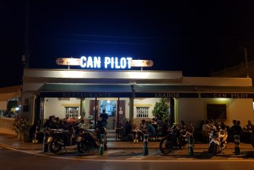 Descubre el Asador Can Pilot de lo mejor en Ibiza